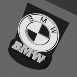 r.png Download STL file bmw • 3D printer design, IDfusion
