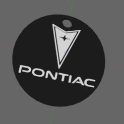 pontiac.png Download STL file pontiac logo • 3D print object, IDfusion