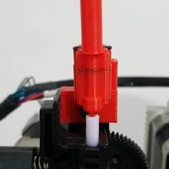 20200126_195200.jpg Télécharger fichier STL gratuit Geeetech A10M - Capteur et guide de filament • Plan imprimable en 3D, Cipri8