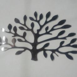Download free 3D printer files Árbol - Tree, Cipri8