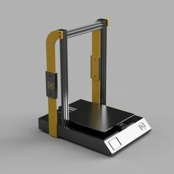 ASWX1_Logo.jpg Télécharger fichier STL gratuit Z-Brace for Sidewinder X1 • Modèle imprimable en 3D, alpo16000