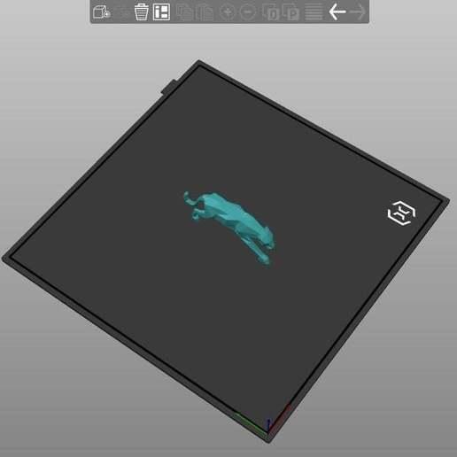 bed.jpg Télécharger fichier STL gratuit Artillery Sidewinder X1 Modèle de lit chauffant pour trancheuse à prusa • Modèle à imprimer en 3D, alpo16000