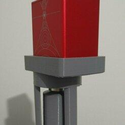 EAF_monté.jpg Télécharger fichier STL gratuit Zwo EAF pour Rasa 8 • Modèle pour imprimante 3D, alpo16000