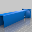 Download free 3D printer designs Cooling Tunnel For SKR 1.3 (Tronxy Case), Raabi91