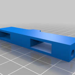 Download free 3D printing models Phone Stand, Serna_Design