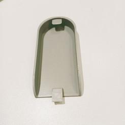 IMG_20200909_010126.jpg Télécharger fichier 3MF gratuit Belgacom- Proximus - bouchon de batterie pour télécommande • Design pour impression 3D, bytebierj