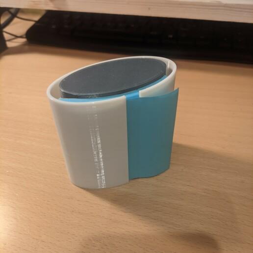 1610571678217.jpg Télécharger fichier STL Distributeur de post-it • Objet à imprimer en 3D, Alarcas