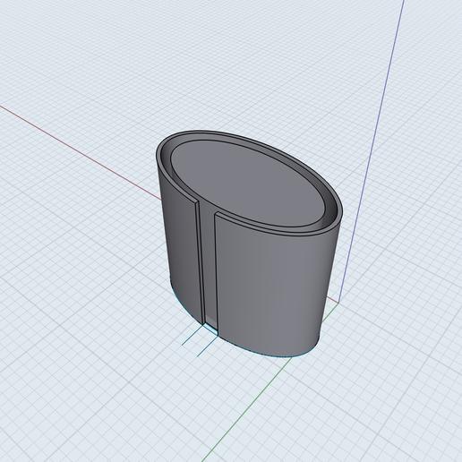 IMG-0411.PNG Télécharger fichier STL Distributeur de post-it • Objet à imprimer en 3D, Alarcas