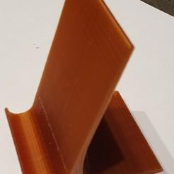 Descargar archivo 3D gratis soporte telefónico, Superline