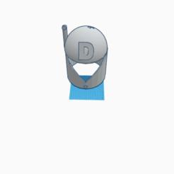 Helmet D.png Download free 3MF file Helmet D • 3D printing design, ewoks2006