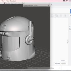 Screen Shot 2020-10-16 at 13.51.13.png Download free 3MF file Helmet E • 3D printable design, ewoks2006