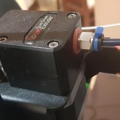 20200112_190926.jpg Télécharger fichier STL Extrudeuse à double engrenage pour imprimantes FDM • Objet imprimable en 3D, nestorbad