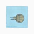 Helios Ship.png Télécharger fichier STL gratuit Le navire Hélios • Modèle pour imprimante 3D, salvadortegas2