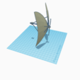 Sail Tron.png Download free STL file Sail Tron • Model to 3D print, salvadortegas2