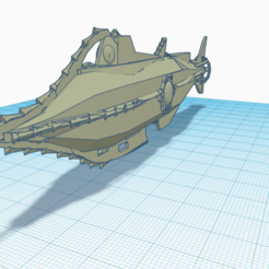 Nautilus.png Download STL file Nautilus • 3D printable template, salvadortegas2