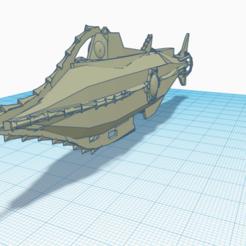 Nautilus.png Télécharger fichier STL Nautilus • Design pour imprimante 3D, salvadortegas2