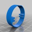 Download free STL file Servo Mount for EMax ES08MAII • 3D print model, laurentcluzel