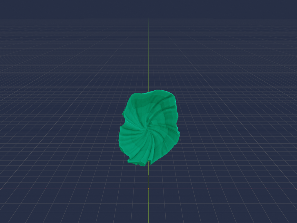 Portal_1.png Download free STL file Magic Portal Tree - Support Free • 3D printable model, BellForged