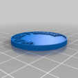 fe4d82fad741e69235f5ee91e28d92fd.png Download free STL file MASSAGE Coin (Chip) • Object to 3D print, BellForged