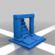 Sand_Ruin_A_Archway_to_Heaven.png Download free STL file OpenFoliage Sand Ruins • 3D print model, BellForged