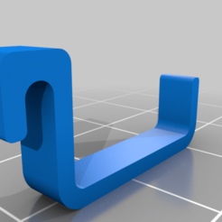 window_hook.png Download free STL file Window edge hook • Template to 3D print, gnick666