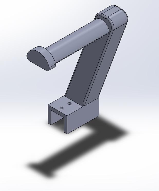 1.jpg Télécharger fichier STL gratuit Tevo Filament de tarentule • Plan à imprimer en 3D, Gatober