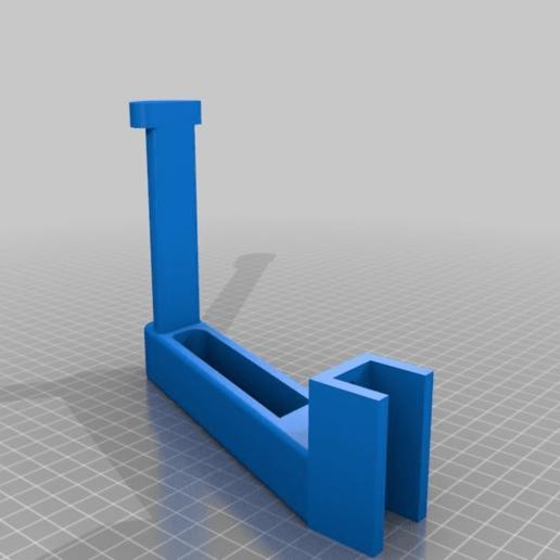 231cd391e67fdb8df46e49b854461825.png Télécharger fichier STL gratuit Tevo Filament de tarentule • Plan à imprimer en 3D, Gatober