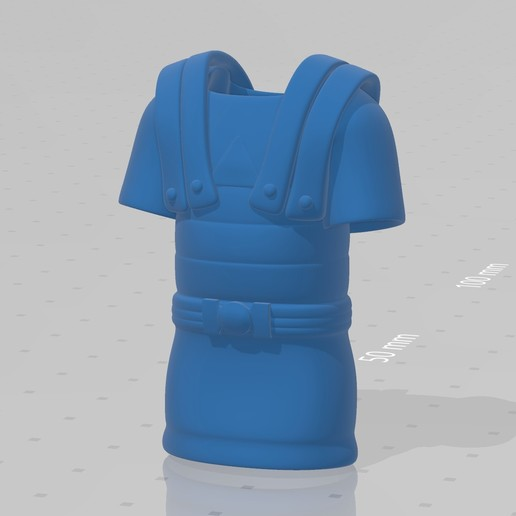 15.jpg Descargar archivo STL FANART - Obélix abofetea a un legionario romano - Diorama • Objeto para impresora 3D, foxgraph