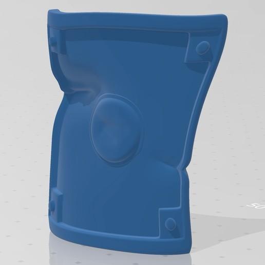 1.jpg Descargar archivo STL FANART - Obélix abofetea a un legionario romano - Diorama • Objeto para impresora 3D, foxgraph
