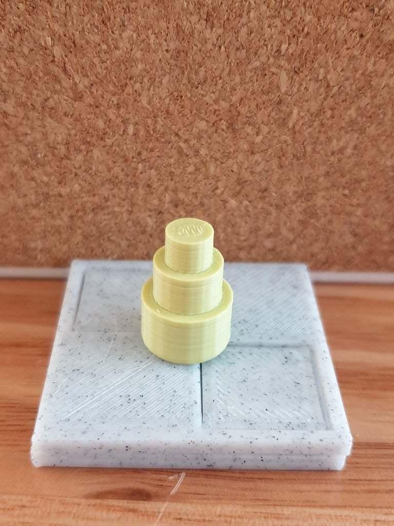 20200416_082741.jpg Download free STL file Chess set with storage box • 3D printing template, CheesmondN