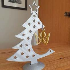 20201121_102746.jpg Download free STL file GFriend Christmas bauble • 3D printer object, CheesmondN