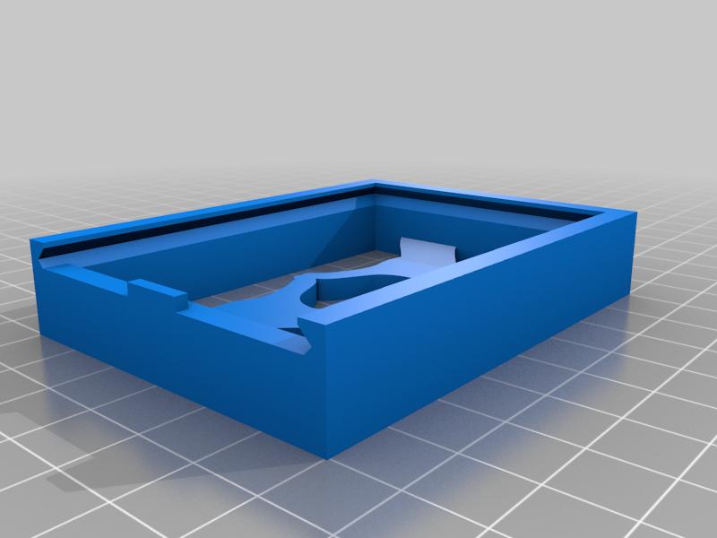 Heart_front.png Télécharger fichier STL gratuit Ornement de l'étagère des mains du coeur • Plan pour imprimante 3D, CheesmondN