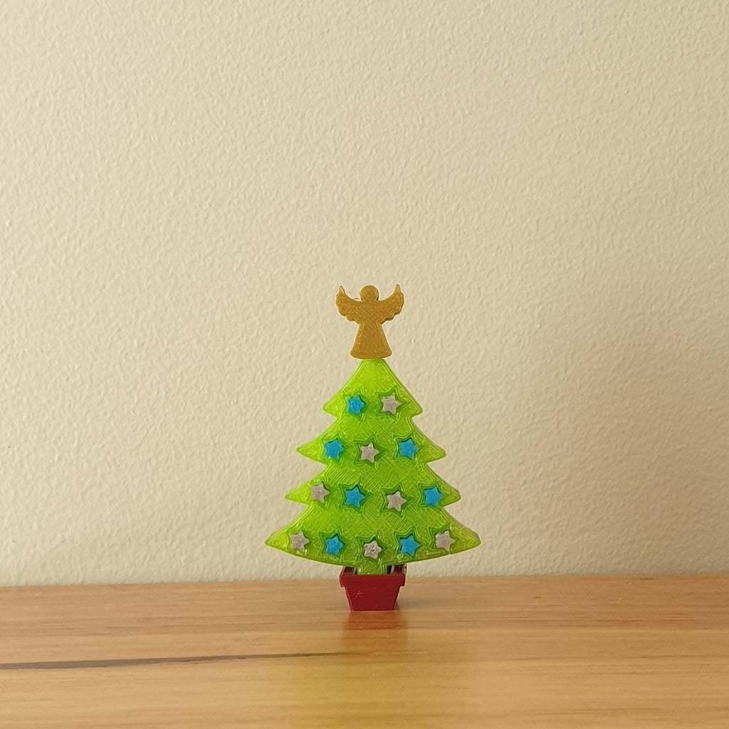 20201118_170200.jpg Télécharger fichier STL gratuit Noël en boîte • Design pour imprimante 3D, CheesmondN