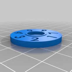 Télécharger fichier STL gratuit Pions de jeu de guerre • Plan pour imprimante 3D, Jepod