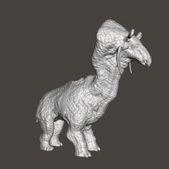 Descargar modelos 3D para imprimir Star Wars Jawa Ronto, Hendrik67