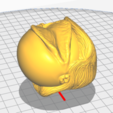 Download 3D print files Donald Trumpussy, Naughties-by-Adam