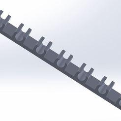 Télécharger plan imprimante 3D Support cable, antpeyronphoto