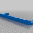 X240NotebookStand2.png Download free STL file Steep Notebook Stand 30° • 3D printing object, sui77