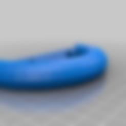 doorhandle_484mm.stl Download free STL file Balcony Door Handle / Balkon Türgriff • 3D printing object, sui77