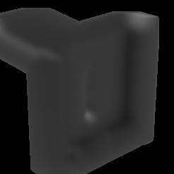 Télécharger STL gratuit iPhone 6 Vauxhaull Corsa mount, robC