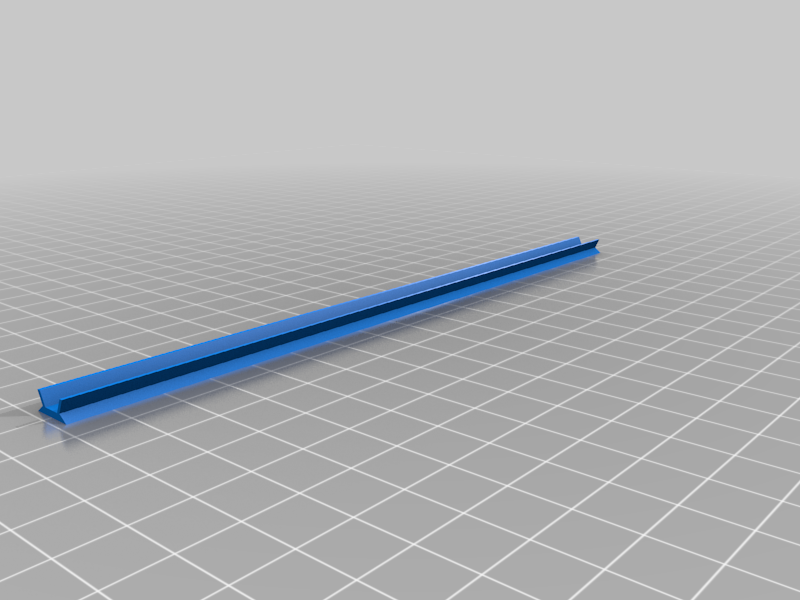 175.png Download free STL file Extrusion covers Ender 3 or 4040 4020 • 3D print object, robC