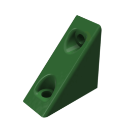 Download free 3D printing designs 2020 bracket (20mm x 20mm), robC