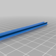 100.png Download free STL file Extrusion covers Ender 3 or 4040 4020 • 3D print object, robC