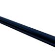 Télécharger STL gratuit Couvertures d'extrusion Ender 3 ou 4040 4020, robC