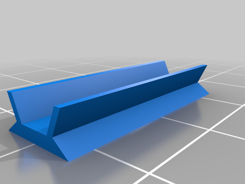 25.png Download free STL file Extrusion covers Ender 3 or 4040 4020 • 3D print object, robC