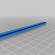 125.png Download free STL file Extrusion covers Ender 3 or 4040 4020 • 3D print object, robC