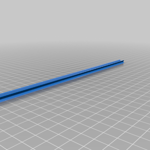 225.png Download free STL file Extrusion covers Ender 3 or 4040 4020 • 3D print object, robC