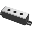 Untitled.png Download free STL file 2020 open beam switch box • 3D print template, robC