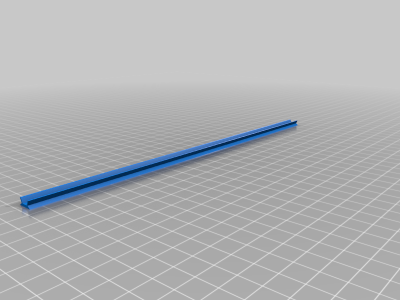 250.png Download free STL file Extrusion covers Ender 3 or 4040 4020 • 3D print object, robC