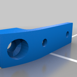 RVwindowThing.png Download STL file Window Holder Thing (for a trailer in my case) • 3D printing object, kryvian